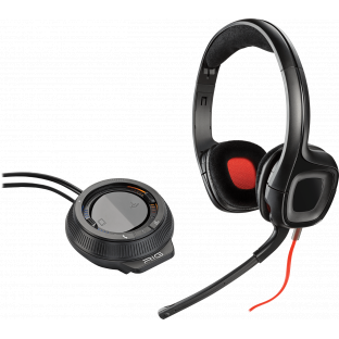 Plantronics GameCom D60 - мультимедийная гарнитура для ПК