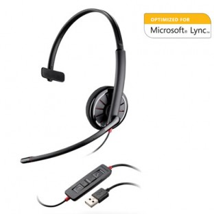 Plantronics Blackwire 310M – мультимедийная гарнитура для компьютера