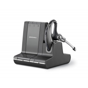 Plantronics W730M, Savi (Over-the-ear) — беспровод...