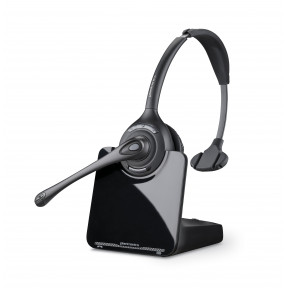 Plantronics CS510 (Over-the-head) — беспроводное (...