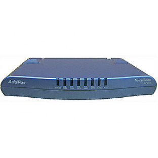AddPac AP200D – VoIP шлюз, 2 порта FXO H.323/SIP/MGCP